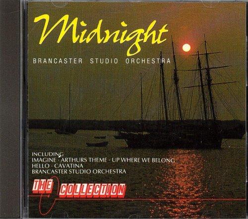 Brancaster Studio Orchestra - Midnight